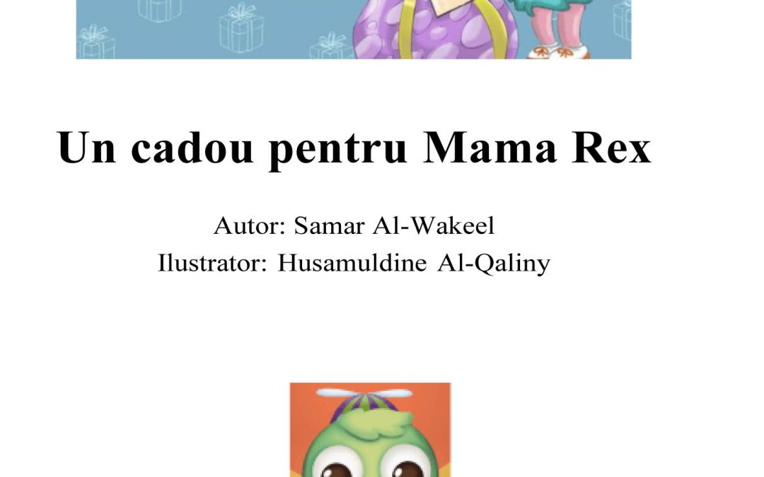 Un cadou pentru Mama Rex