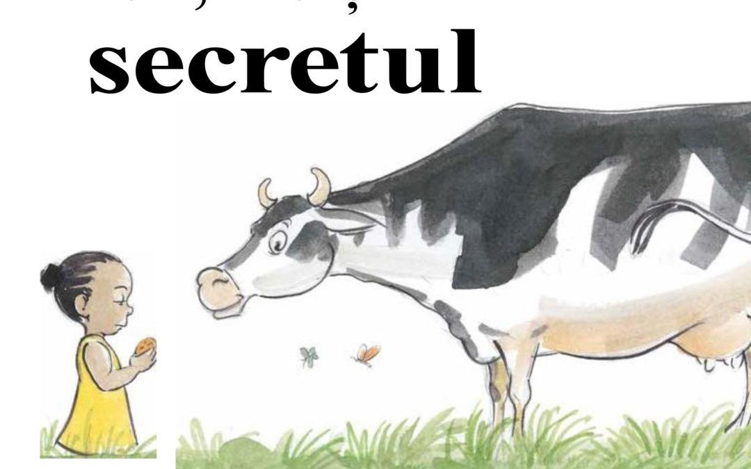 Thuli, Mu și secretul